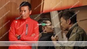 Michael Miu and Andy Lau created many jokes; He praised Louis Koo was  creative | Asian E-News