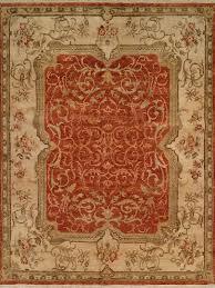 regal tuscan cruise 49306 rust ivory area rug