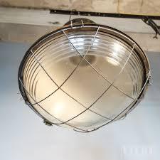 Grote Partij Industriële Zwarte Hoogglans Fabriekslamp Tanex Model
