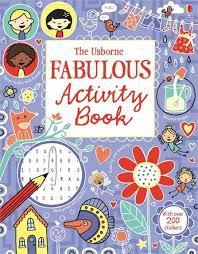 the usborne fabulous activity book at usborne children s books