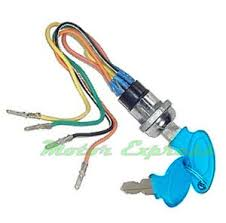 buy 4 wire key ignition switch super pocket & electric bike atv 4 Wire Ignition Switch Diagram buy 4 wire key ignition switch super pocket & electric bike atv mini chopper scoote in cheap price on alibaba com 4 wire ignition switch diagram jeep jk
