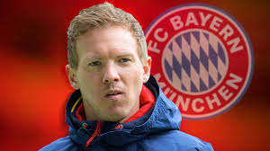 Julian nagelsmann (left) had his playing career cut short by injury. Julian Nagelsmann To Become Bayern Munich Manager Next Season After Successful Rb Leipzig Spell Football News Sky Sports