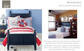 Nautical Inspired Bedrooms Boys Nautical Bedroom Ideas Interior Decoration Ideas Bedroom