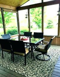 screen porch furniture. Front Porch Furniture Ideas Small Chairs  Screened In . Screen