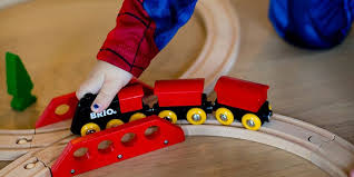 toy train pany brio releases new smart tech line of toys for kids business insider