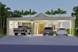 Qual o tamanho de uma garagem para caminhonete? Tamanho De Garagem E Tamanho Do Carro Combrasen