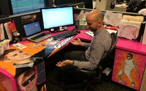 office desk pranks ideas. Office Desk Pranks Ideas. Ideas Justin Bieber Vinyl Wrap Birthday Prank On E