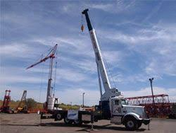 Manitex 35124c Maxim Crane Works