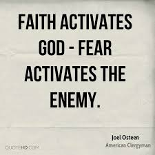 Famous Quotes Joel Osteen Quotes Enemies Quotes Sayings