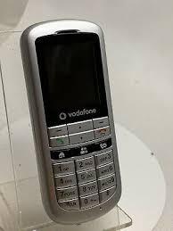 Sagem VS4 - Silver ( Vodafone )Mobile ...