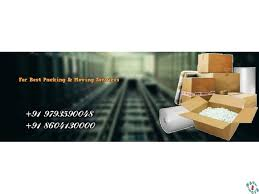 Commercial Moving Services By Max Way Packers Lucknow