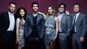 tv shows 2014. scorpion (tv series 2014\u2013 ) liking these new-age super heroes. tv shows 2014