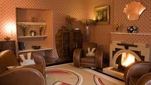1930s living room - 1 Home Farm Drive, Banbury