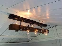 summer house lighting. Delighful House Industrial Light Fitting For A Summer House Intended Summer House Lighting