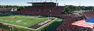 Oregon State Football Seating Chart Parking Passes Only Oregon State Beavers Vs Utah Utes