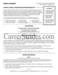 College Grad Resume Sample Resume Examples For Recent College