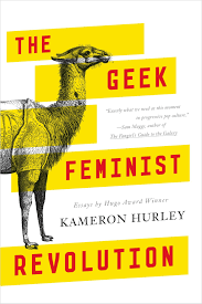 feminist essay com the geek feminist revolution essays who needs  com the geek feminist revolution essays com the geek feminist revolution essays 9780765386243 kameron hurley books
