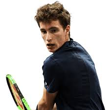 It also came into use as a surname. Ugo Humbert Fra Australian Open