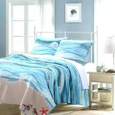 coastal bedding sets tropical and coastal bedding sets luxury linens 4 less in seaside comforter