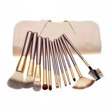 12 pcs professional high quality makeup brush set s1800010
