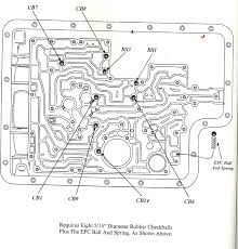 4r100 accumalator valve diagram diesel forum thedieselstop com this image has been resized click this bar to view the full image