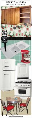 1940 Kitchen Decor 17 Best Ideas About 1940s Home Decor On Pinterest What Is A