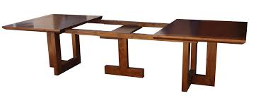 dining room table extension