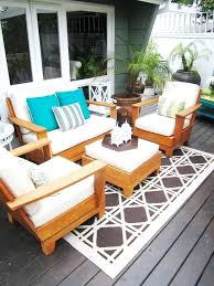 ikea outdoor cushions outdoor rugs deck eclectic with patio furniture potted plants ikea outdoor seat cushions ikea outdoor cushions