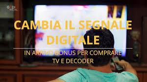 Bonus Tv 2020, come ottenere lo sconto e quali documenti servono -  InvestireOggi.it