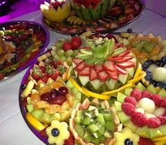 Decorative Fruit Trays Awesome Fruit Tray Ideas For Weddings Images Styles Ideas 100 58
