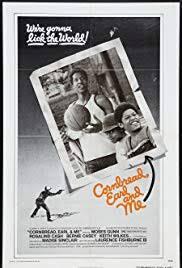Cornbread Earl And Me 1975 Imdb
