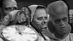 The 10 best Twilight Zone twist endings