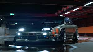 8 months ago 8 months ago. Nissan 180sx Feature S Chassis The Lowdown Com