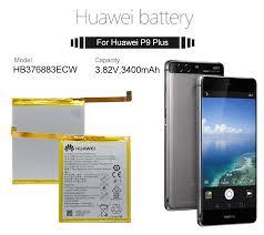 Hua Wei <b>Original</b> Phone Battery <b>HB376883ECW</b> For <b>Huawei</b> ...