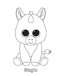 Cooloring Book 41 Stunning Ty Beanie Coloring Pages Free Printable