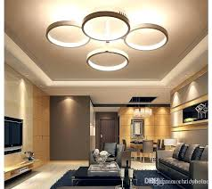 Living Room Led Ceiling Lights Led Recessed Ceiling Lighting
