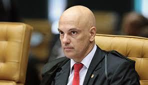 Resultado de imagem para MINISTRO ALEXANDRE DE MORAIS