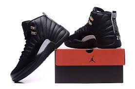 jordan shoes 12 red. 2016 air jordan 12 the master black/rattan-white-metallic shoes red