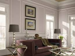 ... Shades of Taupe in Elegant Living Room ...