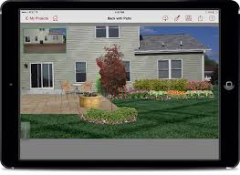Small Picture Home App PRO Landscape Home App