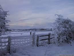 18+ Country Winter Wonderland Wallpaper ...