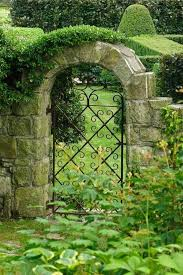 Small Picture Garden gates how to choose the right one for your home