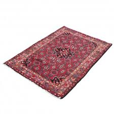4 3 x 6 5 vintage classic persian rug fl design from