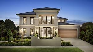 Small Picture Modern home designs melbourne Home design