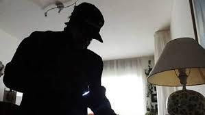 Risultati immagini per furto in casa