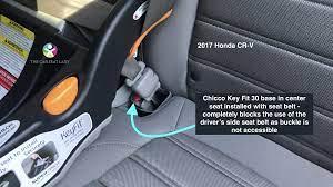 install car seat belt light fitness