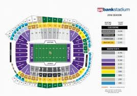 Michigan Stadium Seat Map Michigan Stadium Seating Chart