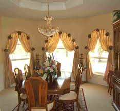 Best Custom Drapery Design Ideas Contemporary Aislingus - Dining room curtain designs