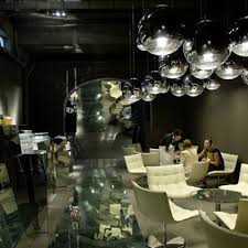 tom dixon mirror ball modern lights these super beautiful pendant lights were designed by british designer tom dixon the sel in new york features