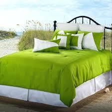 green bedding sets queen emerald duvet lime bed sheets